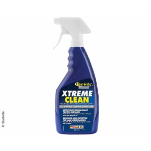 Ultimate Extreme Clean 650ml - E,I,F