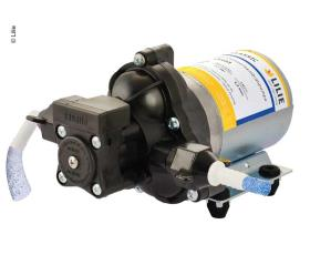 Water pump Lilie Classic 10,6 Liter/min 24V