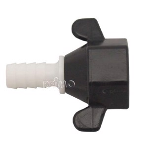 Shurflopump straight - Pump connection