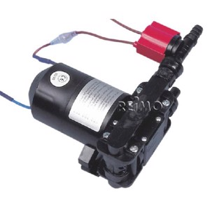5,5l automatic water pump Bi-Comet