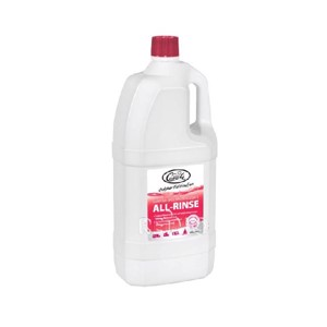 All-Rinse Sanitary Liquid 2 Liter