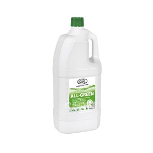 Sanitary liquid Green 2l, continental Europe