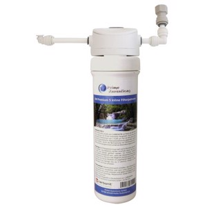 AA Main filter cartridge 2L/min., incl. cartridge head, connections and hoses