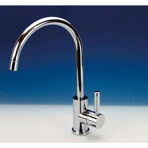 Faucet Trend S, kitchen faucet, with switch