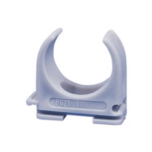 Pipe clamp for sewage pipe