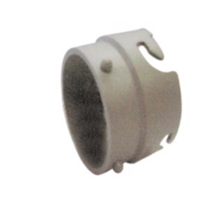 Hose coupling adapter