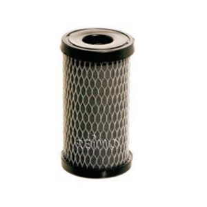Replacement activated carbon filter for Aqua Clean Set 65320