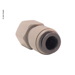 Screw connector 15mmx3/8