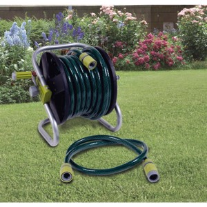 Water hose reel 18m Jim