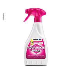 Aqua Rinse Spray 500ml