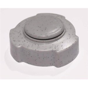Screw cap for fresh water tank PP465E granite