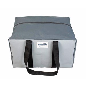 Carrying bag for toilet cassette C400, 23x23x63cm