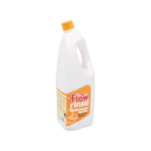 Flow Rinse toilet additive, 2 litres