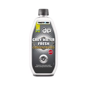 Grey Water Fresh Concentrated 0,80L