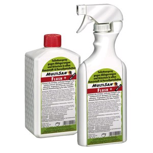 MultiSan Flush+ WC Spray, 500ml