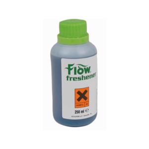 Flow Freshener 250ml, promotion bottle