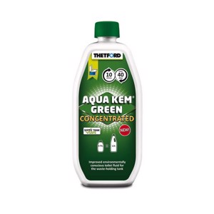 Aqua Kem Green Concentrate 780ml