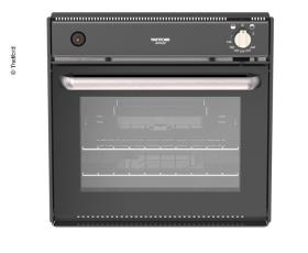 "Oven with grill ""Duplex"" - capacity 36 litres"