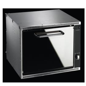 Gas oven with grill OG3000 30mbar stainless steel