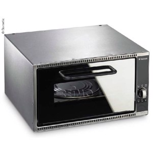 Stainless steel gas oven Dometic OG2000 with grill 30 mbar