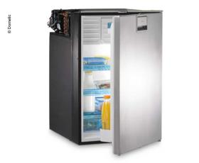 Dometic Fridge, CoolMatic CRX 140 S, Compressor Fridge - 136l