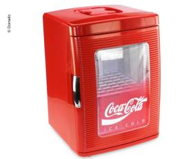 Dometic Camping Fridge, CocaCola Mini Fridge 25, 23l