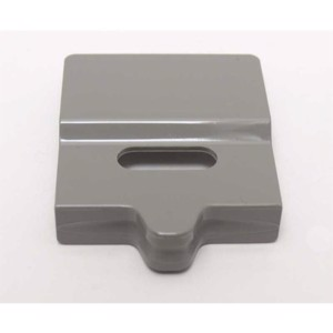 Slider for door interlock Dometic Series 7, geb.Door grey