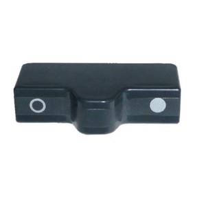Slider for door lock Dometic 7 series, anthracite door