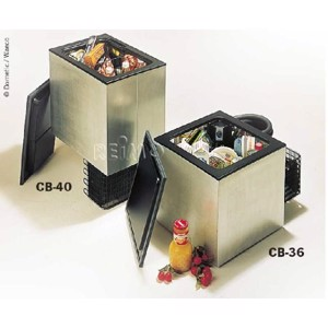 Compressor cooler CoolMatic CB36