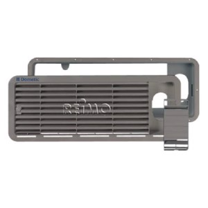 Ventilation system Dometic LS100 slate grey