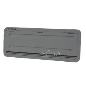 Ventilation system Dometic LS200 slate grey