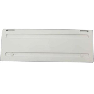 Winter cover WA120 f. Ventilation system LS100 white