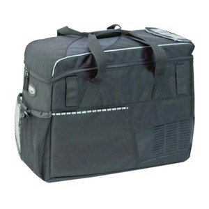 Protective bag for compressor cooler EZC25