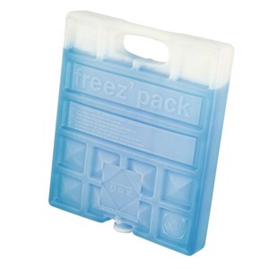 Cooling elements Freez'Pack® M20, 20x17,2x3 cm