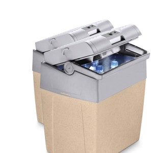 Environmentally friendly cooler - Dometic CoolFun SC 30 - 29 litre cooler