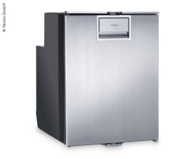 Dometic Fridge, CoolMatic CRX50 S, Compressor Fridge, 45l, stainless steel