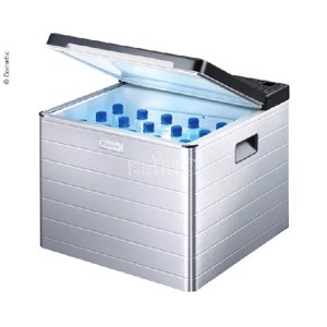 3 Way Cool Box - Absorption Cool Box, Dometic CombiCool ACX 40G, 40l