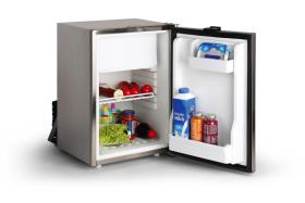 Compressor Fridge, Carbest Fridge - 34l + 6l freezer, 45 watts
