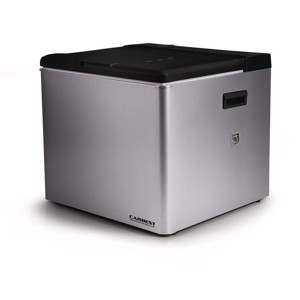 Absorber cool box 38l, 50mbar, 12V/230V/gas, 500x490x447mm