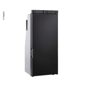 Thetford Fridge. T1090 - Compressor Fridge, black, 90lm, installation above