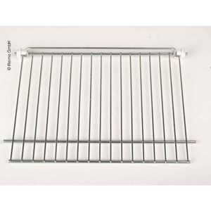 Grating for Dometic refrigerator RC10.470