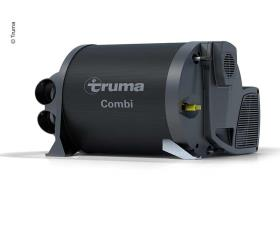 Truma Combi D6 CPplus 12V, 30mbar heat exchanger and boiler, iNet, without water set