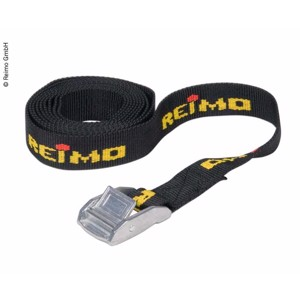 REIMO tension strap 0.8 m for 5 or 11 kg gas cylinder