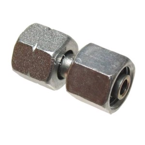 "Adapter RST 8, 1/4"" male left hand thread"