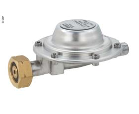 Gas regulator 1,5kg/h 50mbar