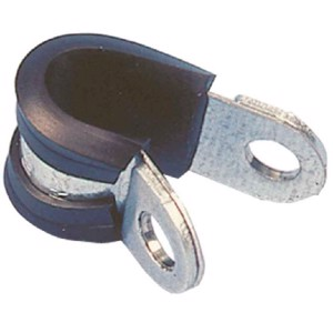 Pipe clamp 10 mm