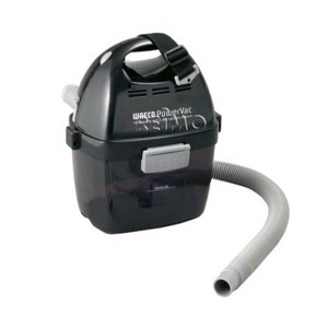Battery operation-vacuum cleaner Power -Vac 12V