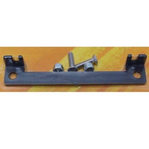 Wall bracket square for fan 81110