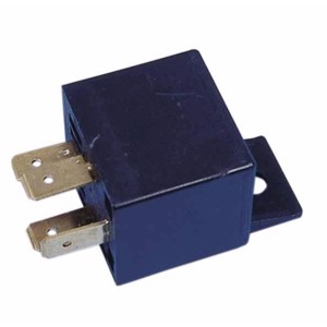 Isolating relay 30A 12V loose