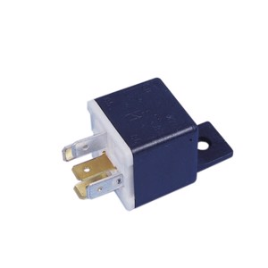 Changeover relay 12V 30A SB